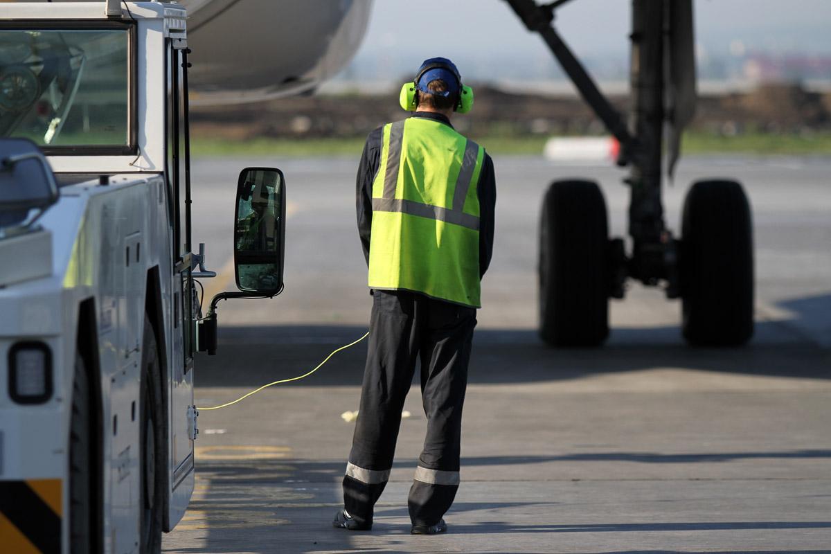 За «Добролет»! РФ планирует ограничить полеты европейских авиакомпаний