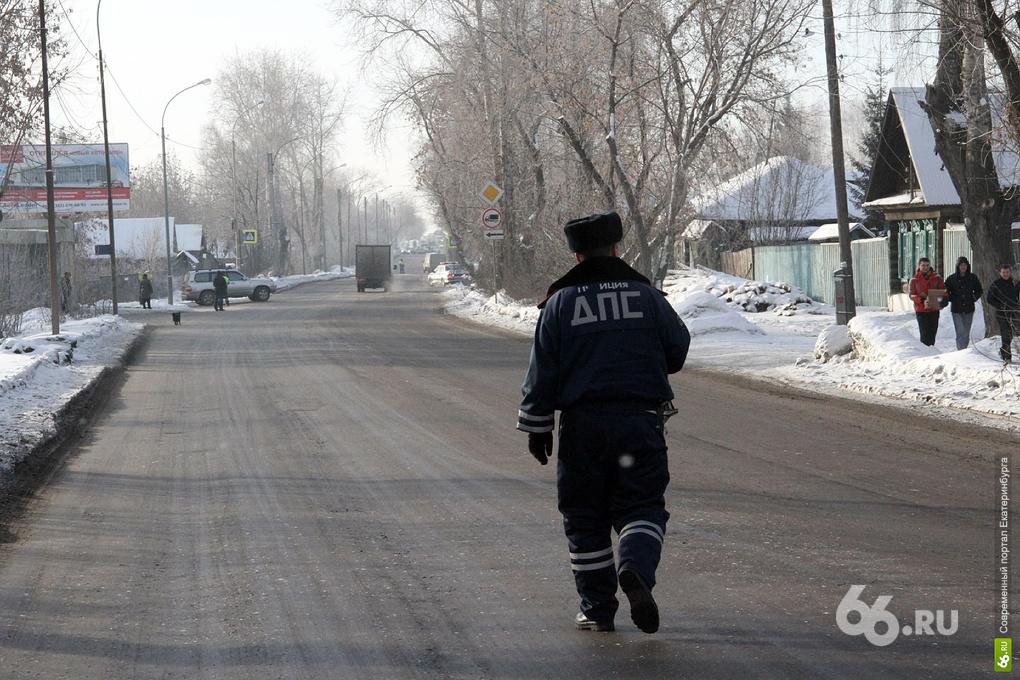 В двух авариях на трассе Екатеринбург — Пермь пострадали три человека, один погиб