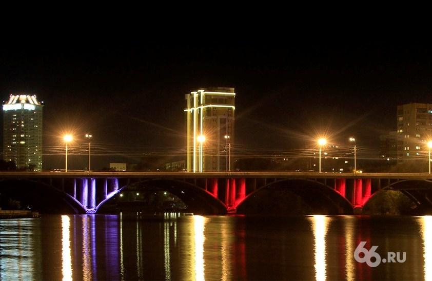 Екатеринбургский ученый предсказал обрушение Макаровского моста
