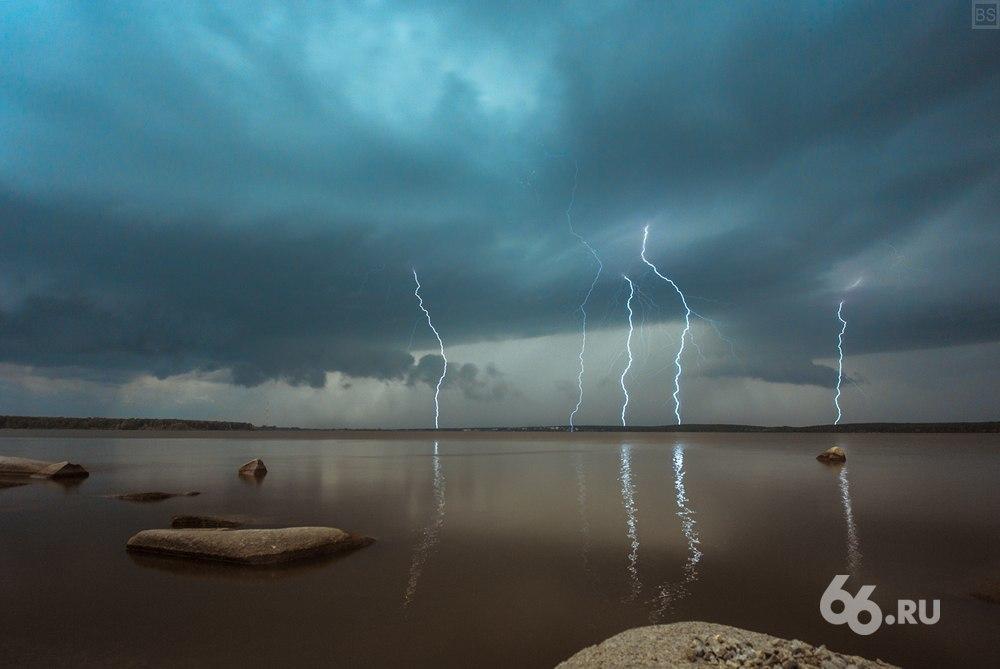 Уральские синоптики научатся точнее прогнозировать погоду