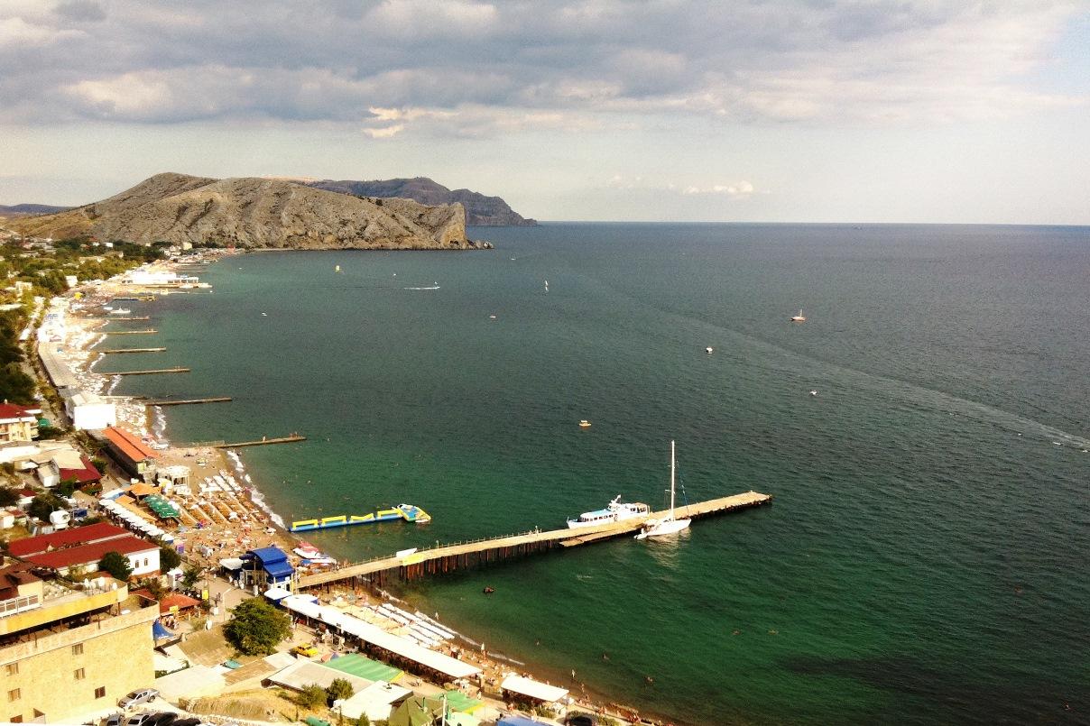 Россия потратит на развитие Крыма около триллиона рублей