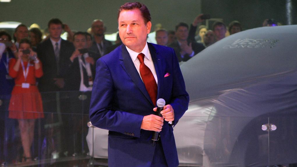 БуАндерссон возглавил европейское подразделение компании Yazaki