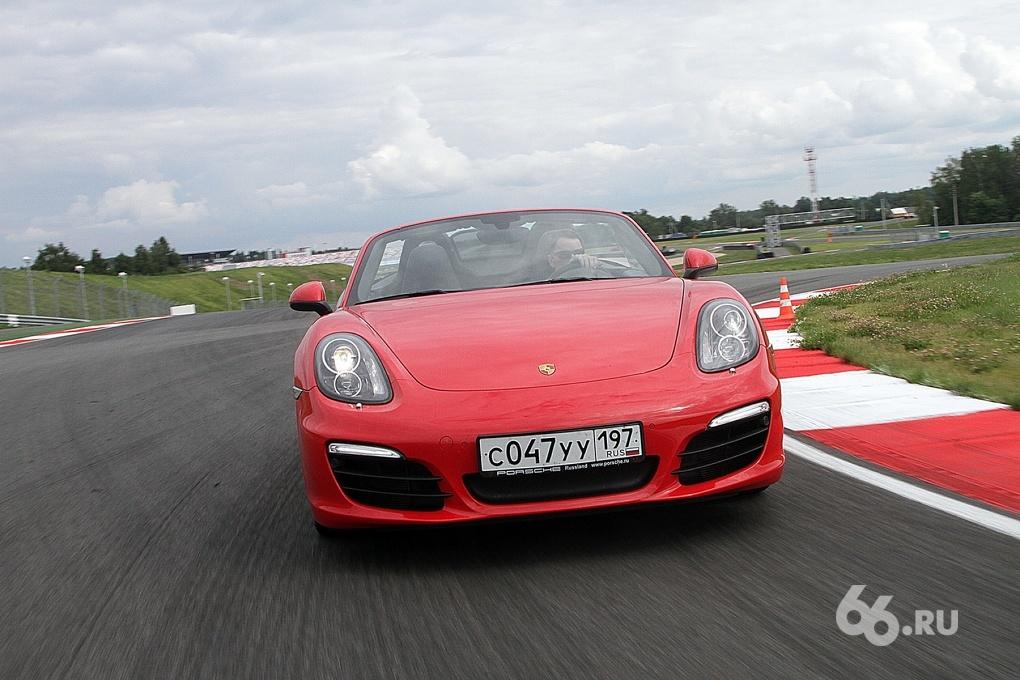 Магия 911 и адский дрифт на «Панамере»: учим гоночную философию Porsche