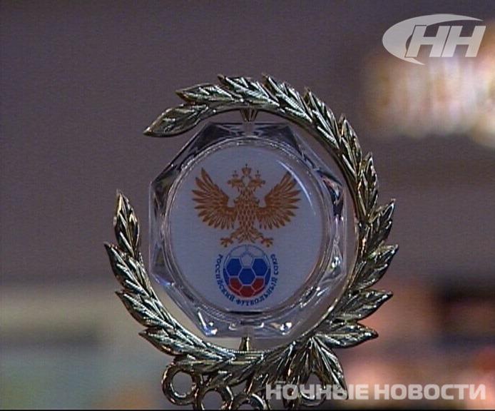 Маленькие уральские футболистки стали вторыми на первенстве России