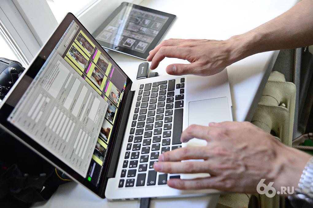 Тагильские полицейские поймали виртуального сутенера-неудачника