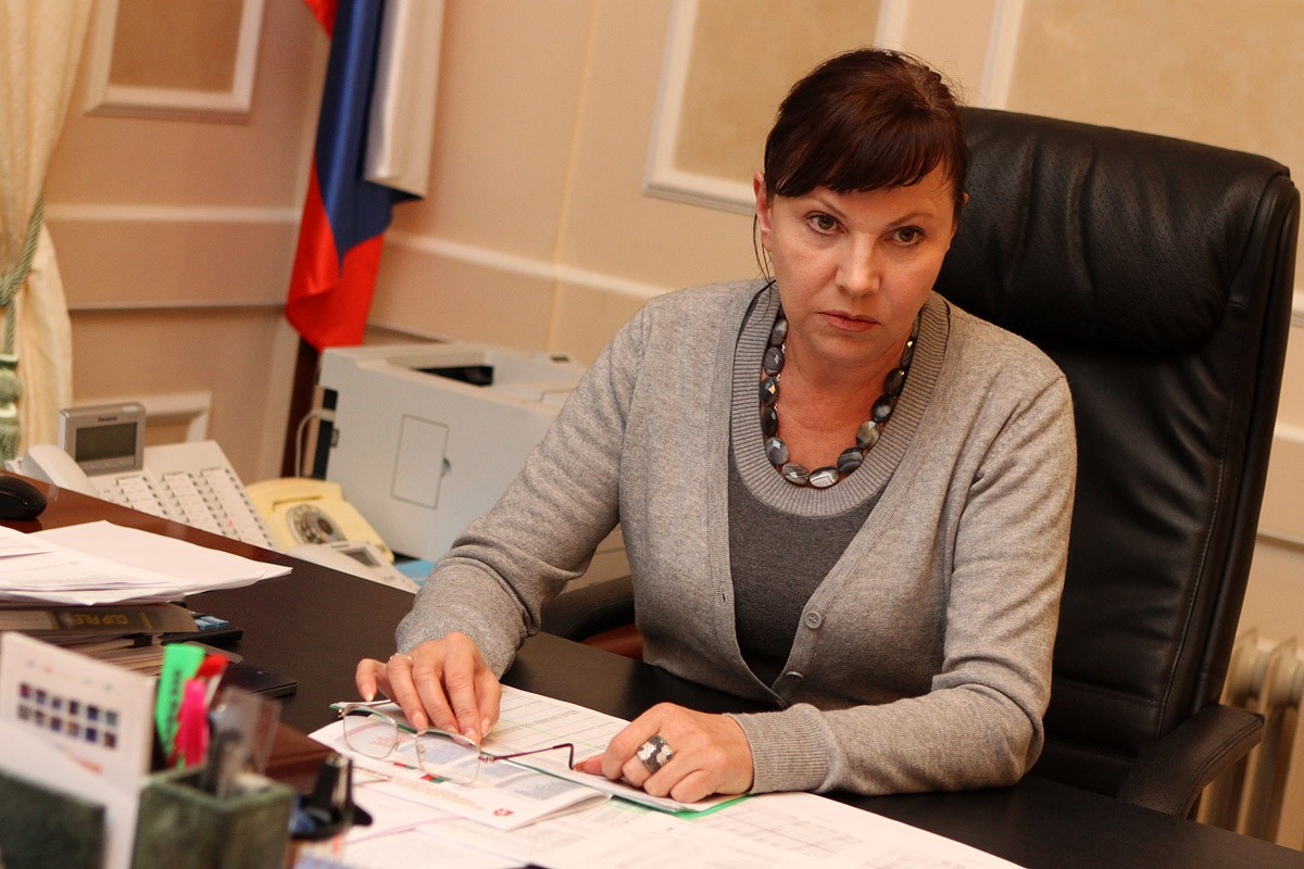 Не у инвалидов же забрала: министр Кулаченко расcказала о квартире за счет бюджета