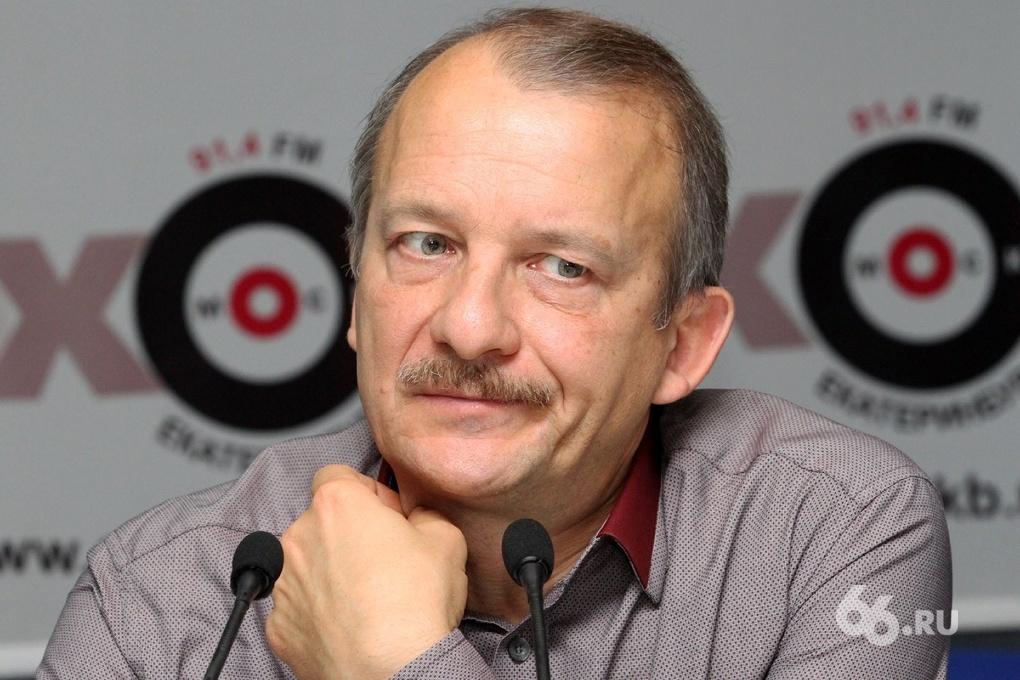 Сергей Алексашенко уезжает на стажировку в США
