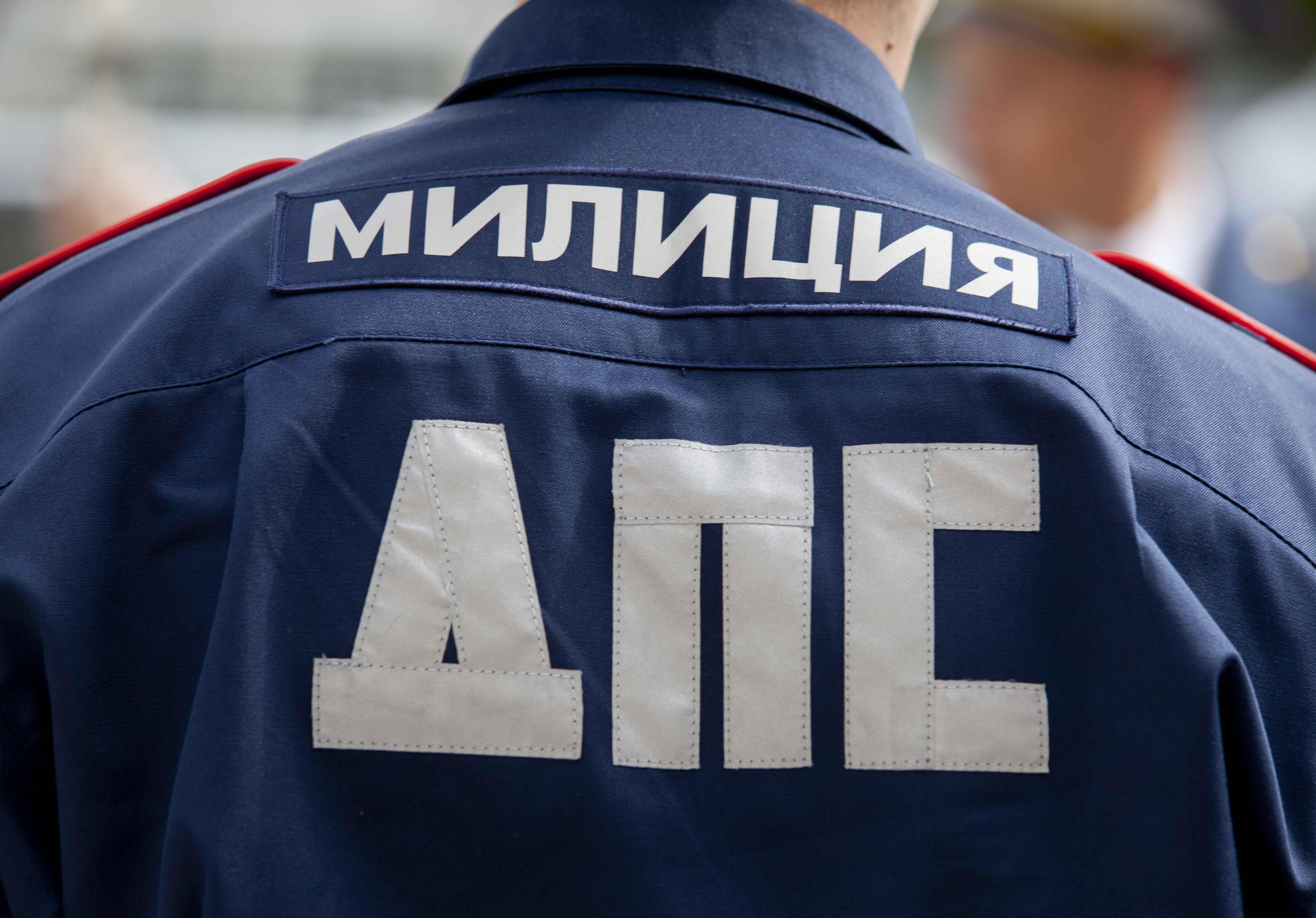 В Каменске-Уральском под колесами Volvo погиб пешеход