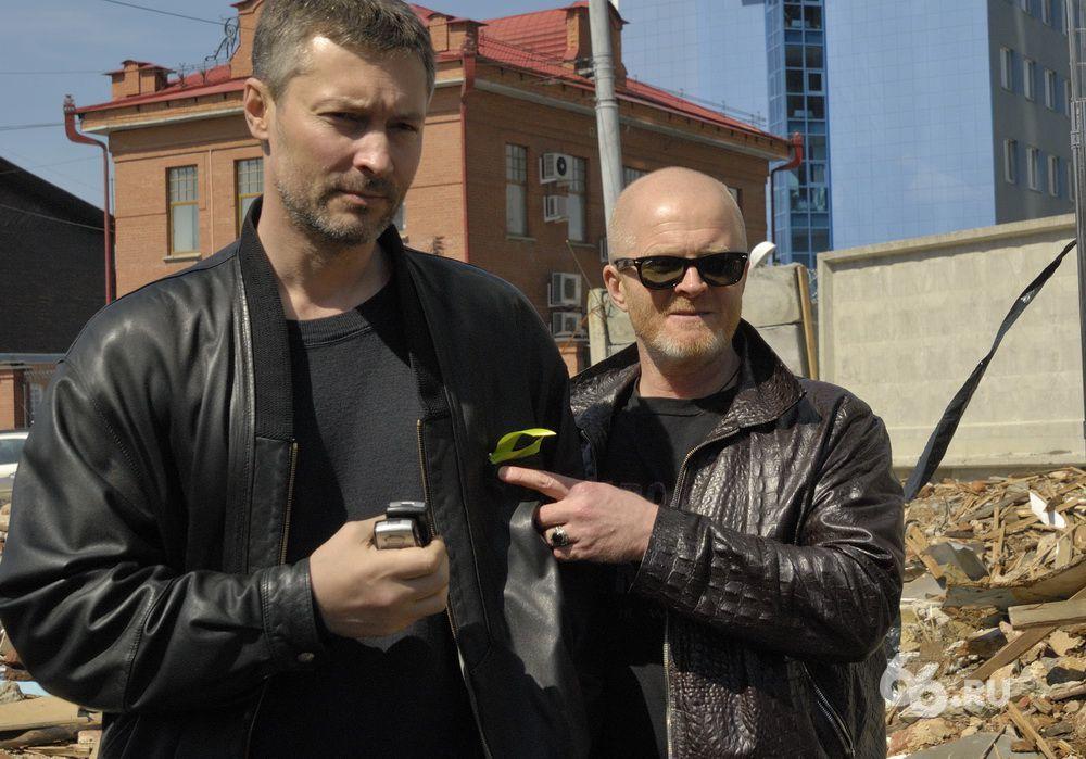 Андрей Кабанов: «Всё. «Город без наркотиков» пора закрывать»