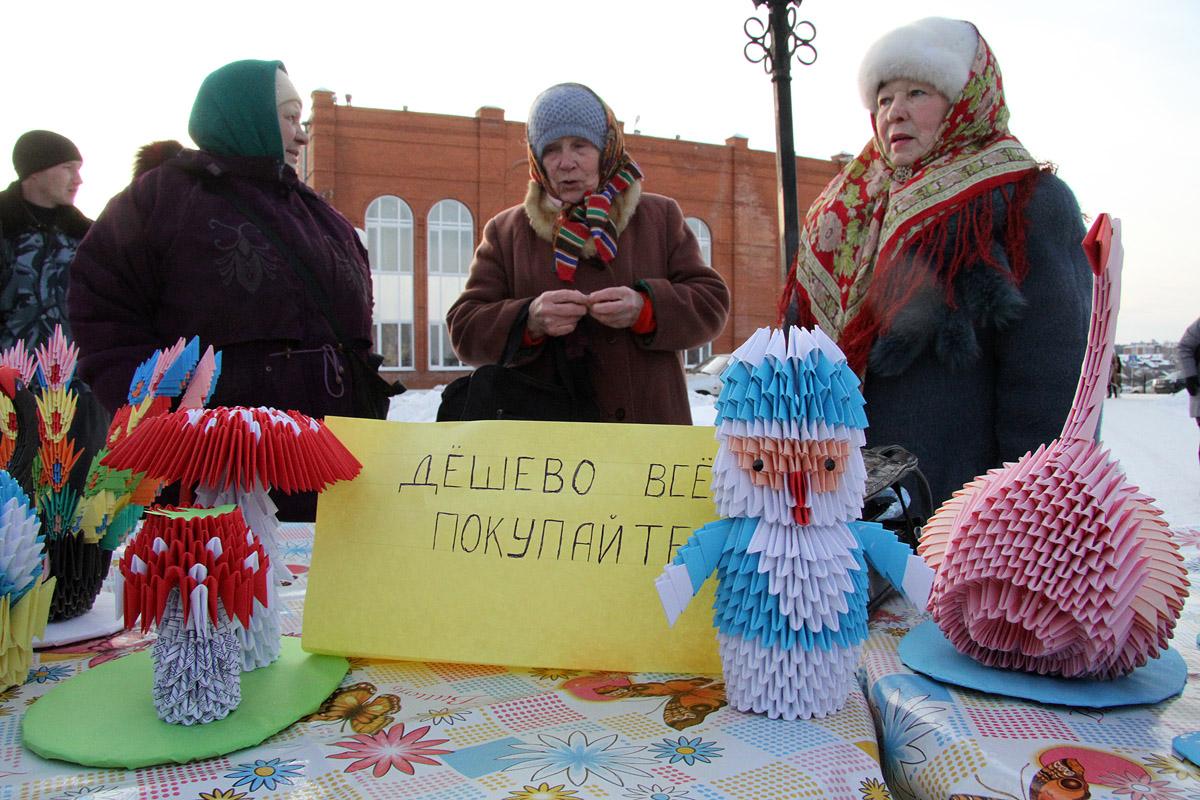 Правительство потратит 34 млрд рублей на повышение пенсий