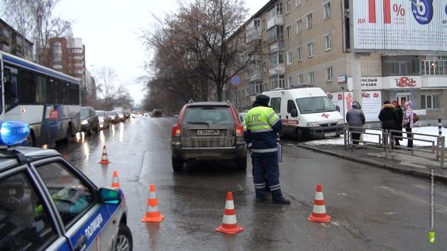 Следователи ищут свидетелей ноябрьского ДТП на Белинского