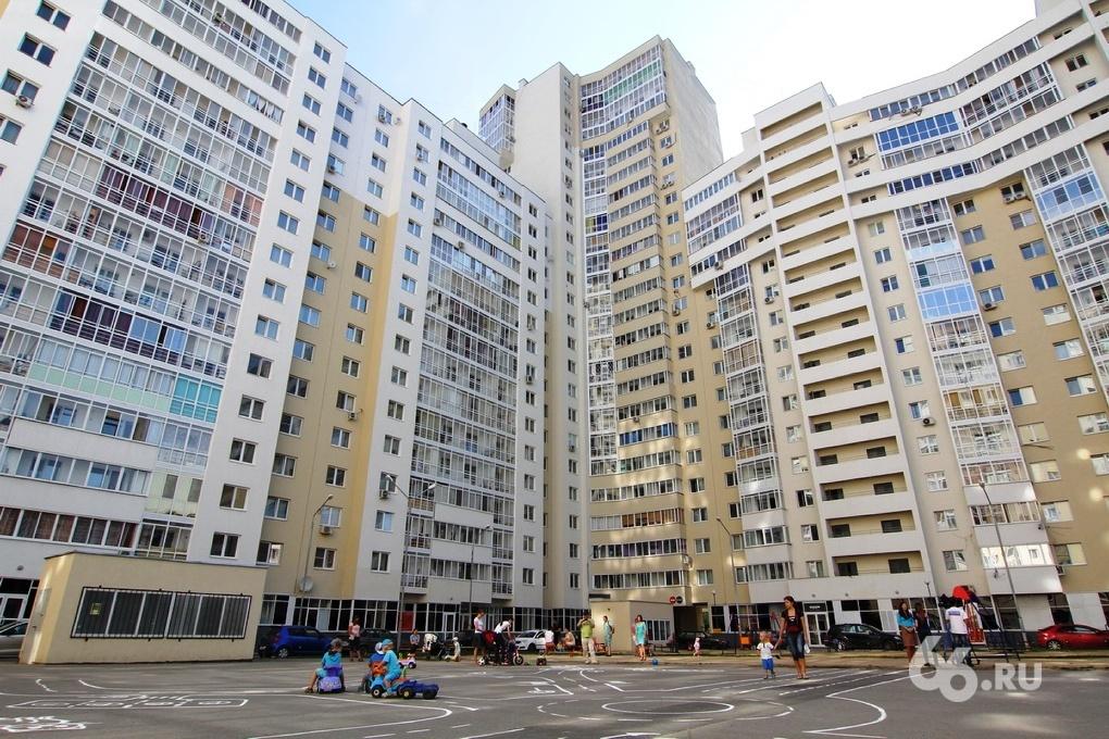 В России в 3 раза может повыситься налог на квартиры