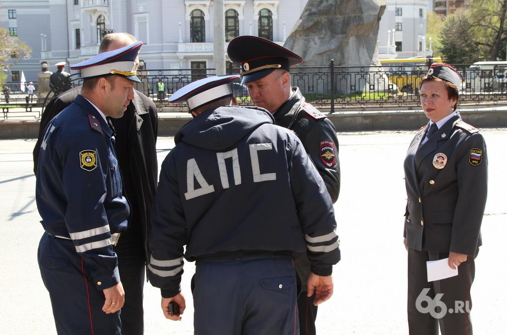 Пьяный водитель на «девятке» устроил аварию на трассе Асбест — Изумруд