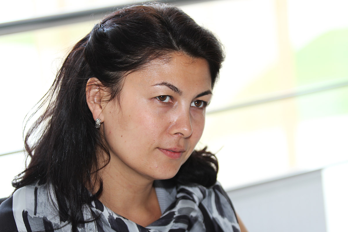 Эльмира Туканова: «Мы раскрутим 10 туристических брендов Урала»