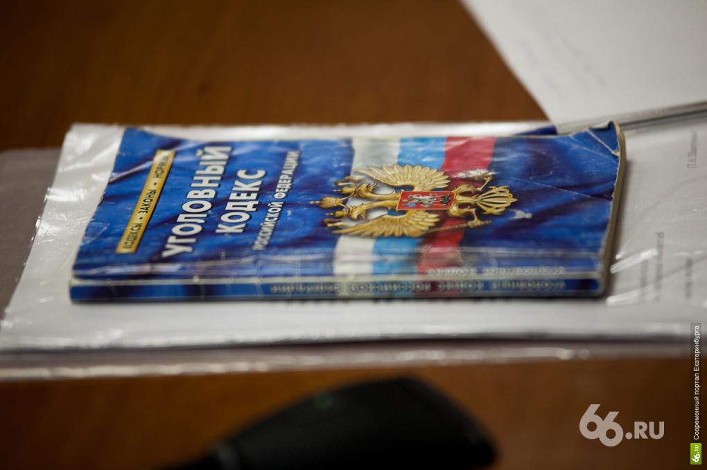 В Екатеринбурге будут судить узбека, изнасиловавшего ребенка
