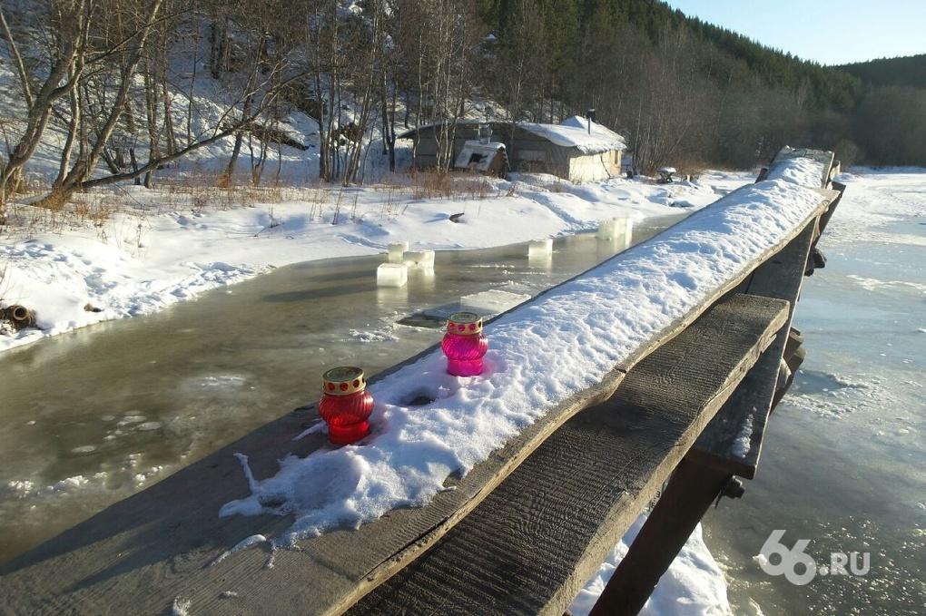 Водолазы нашли тело отца Николая, утонувшего в Старопышминске