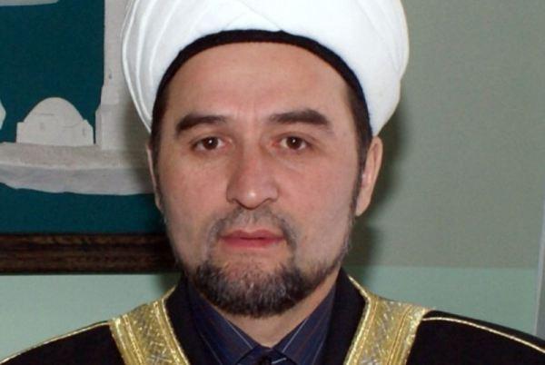 Задержаны подозреваемые в покушении на лидеров духовенства Татарстана