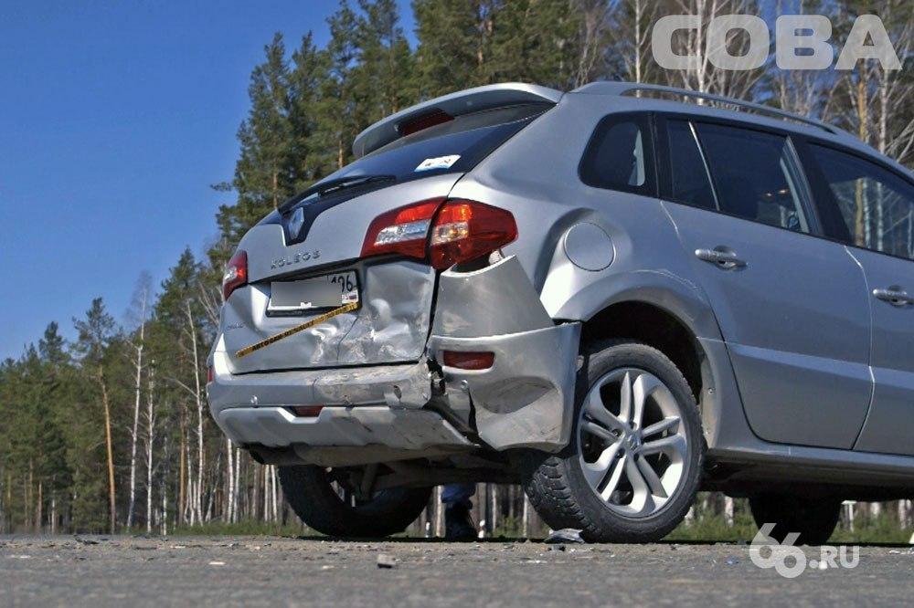 Пьяные выходные: нетрезвые автолюбители устроили массу ДТП на дорогах области