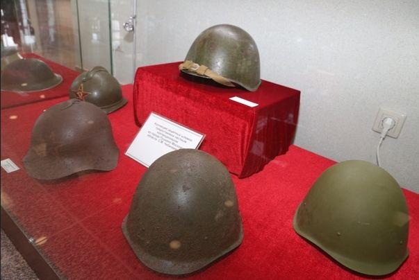 УГМК покажет в «Ночь музеев» военную технику
