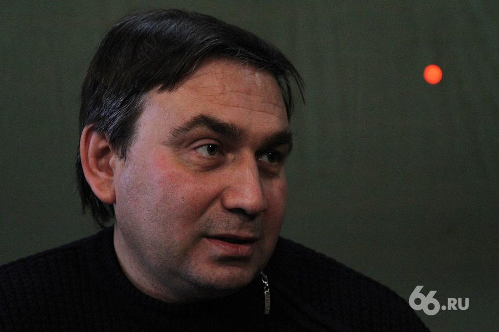 Николай Смирнов: «Авария, как в Сухом Логу, может повториться где угодно»