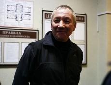 Виктора Контеева по-тихому перевезли в Курган