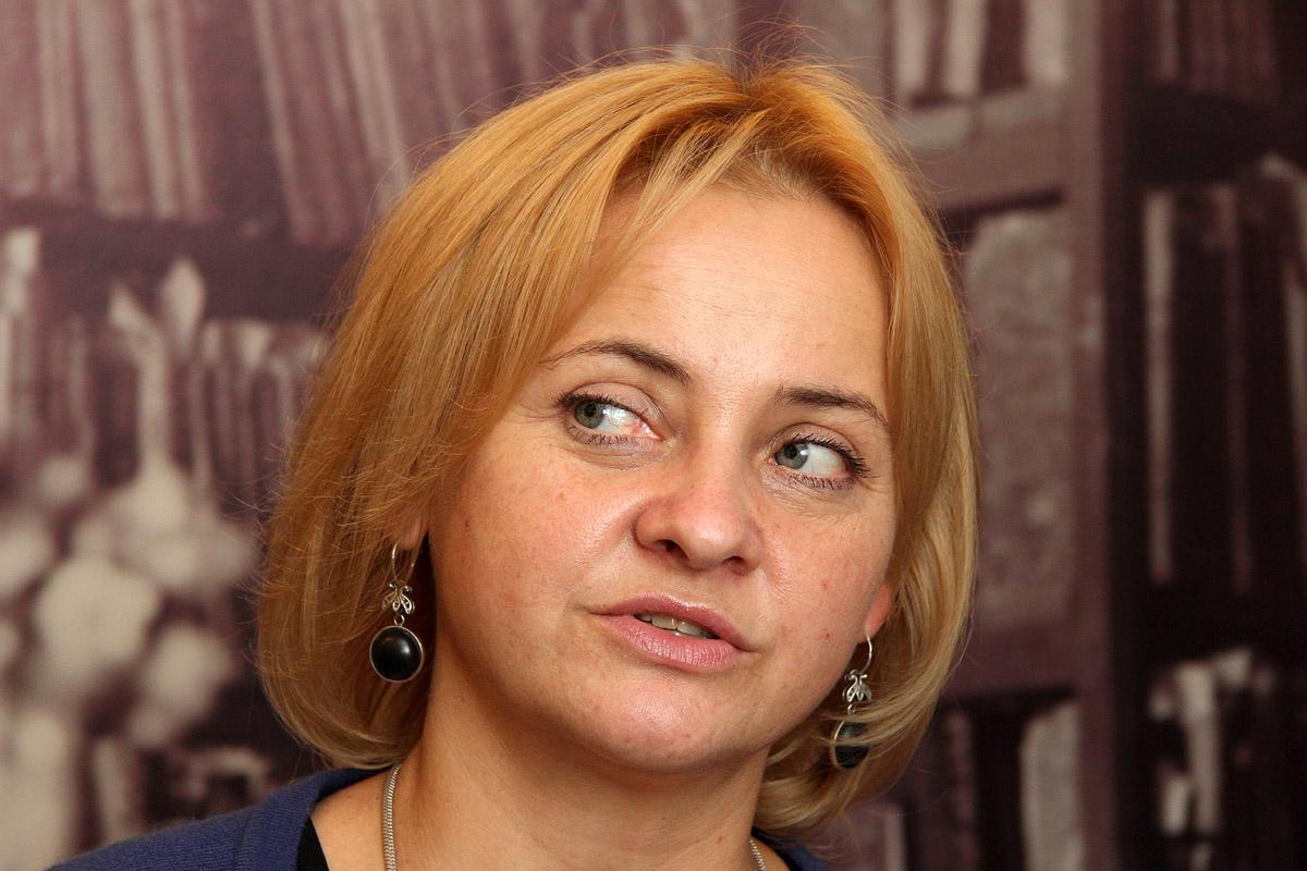 Елена Леонтьева: «Буддисты против закона о защите чувств верующих»