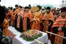 Фоторепортаж 66.ru: День святой Екатерины