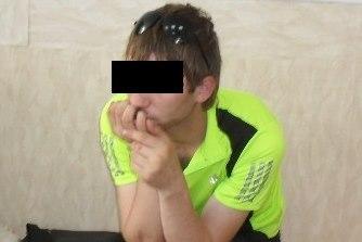 По просьбам местных жителей в Березовском задержали пьяного водителя
