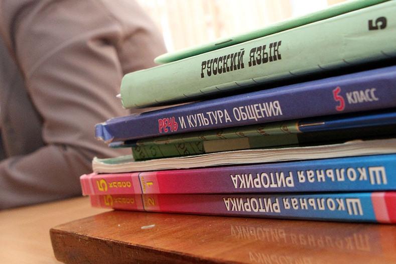 Концепцию учебника истории «списали» с интернета