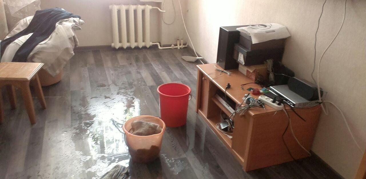 затопило квартиру к чему это