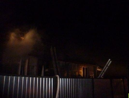 Резонансным пожаром в Ивделе заинтересовался Куйвашев