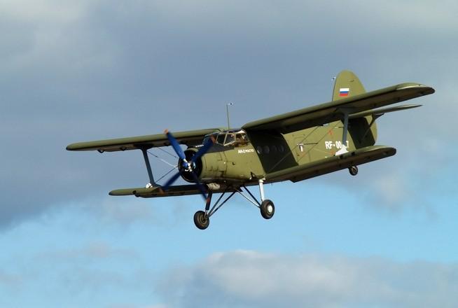 Следователи опровергли информацию об обнаружении пассажира Ан-2