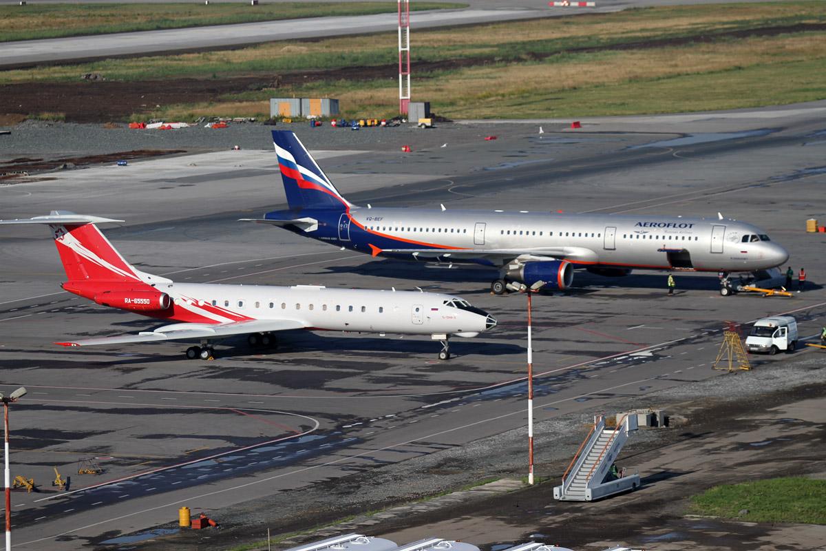 Непунктуальных авиаперевозчиков будут штрафовать за задержку рейсов