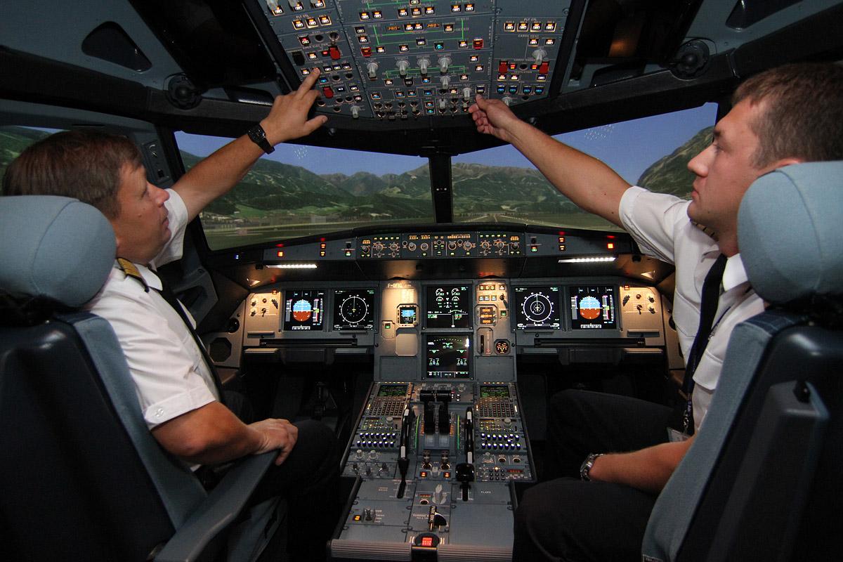 Стюардессы будут следить за кашляющими пассажирами