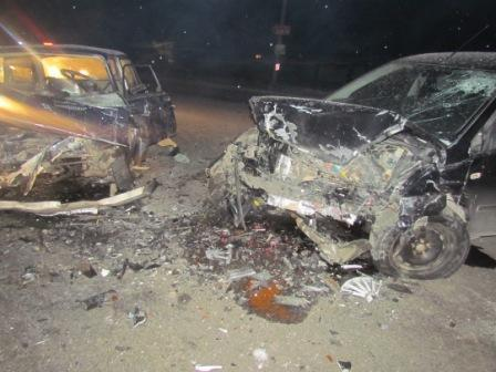 Талицкого гаишника уволили со службы за ДТП с двумя погибшими