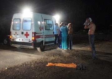Ночное побоище на ВИЗе: сотня «голых торсов» штурмовала стоянку