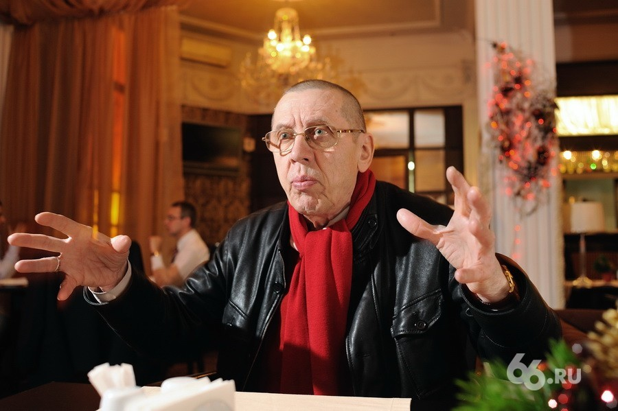 Валерий Золотухин возглавит Театр на Таганке
