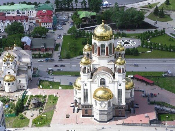 В Екатеринбурге пройдет акция РПЦ против «ювенальных» законопроектов