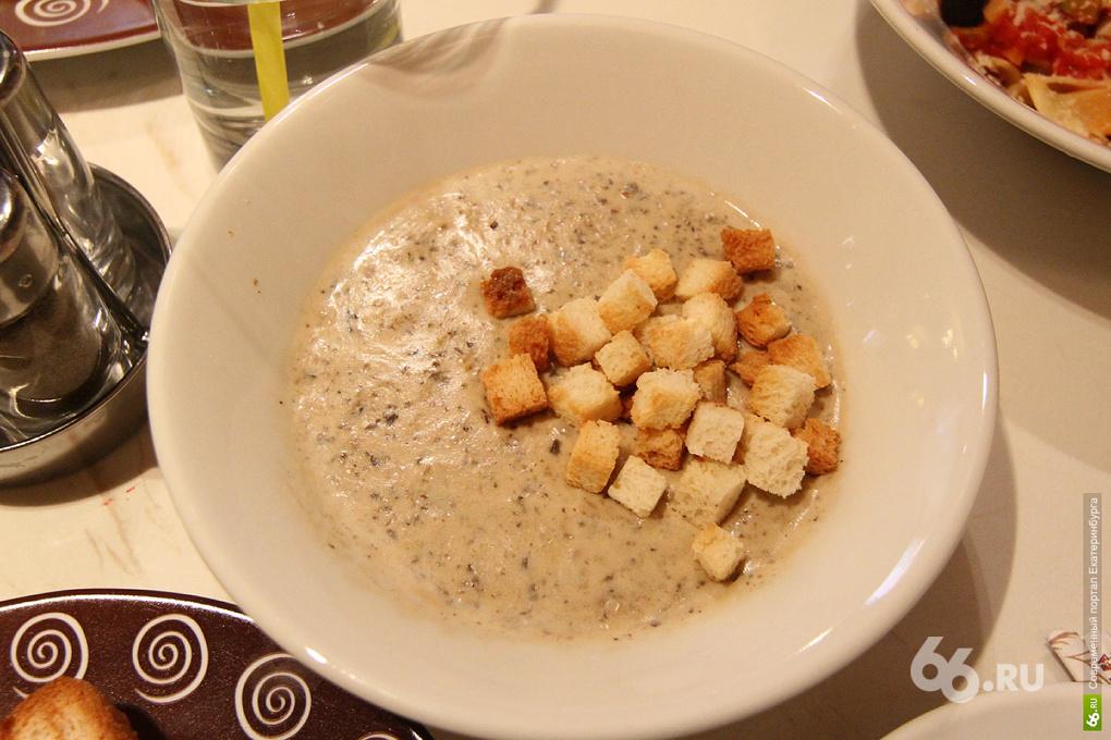 В детсаду Екатеринбурга двухлетнего мальчика ошпарили супом