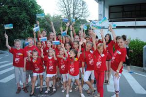 Юные певцы Екатеринбурга привезли награды с конкурса в Ялте