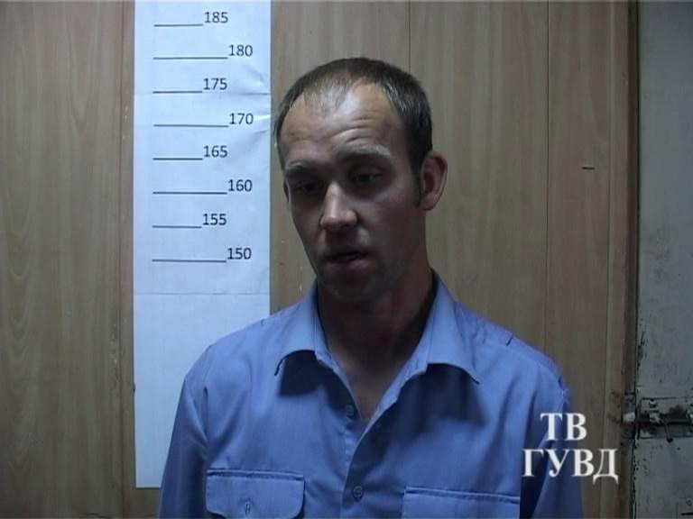 Сотрудники полиции задержали в Екатеринбурге ложного участкового