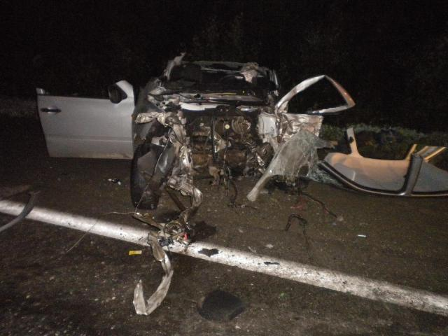 На Серовском тракте погиб еще один водитель