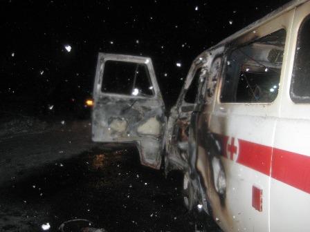 Водитель Skoda, врезавшейся в скорую в Балтыме, был пьян