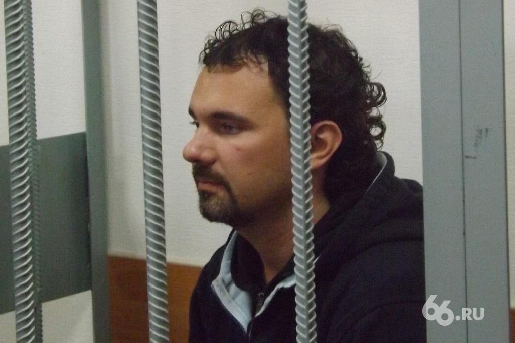Фотографу Лошагину продлили срок ареста еще на три месяца