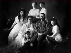 Церковь пересмотрит отношение к останкам семьи Романовых