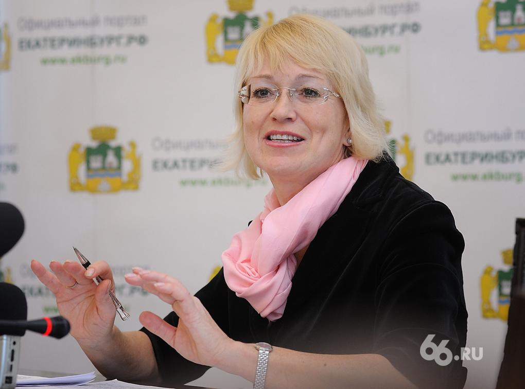 Умникова посоветовала родителям не платить за престижные гимназии