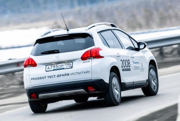 Peugeot, Citroеn и Mitsubishi перестанут собирать на российском заводе из-за кризиса