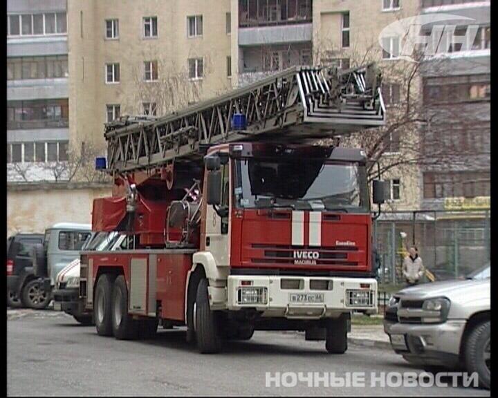 В больнице скончался один из пострадавших при взрыве на Онежской