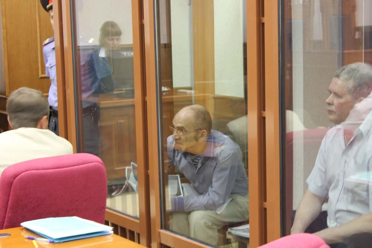 Сторонники полковника Хабарова просят помощи у блогеров и Мерзляковой