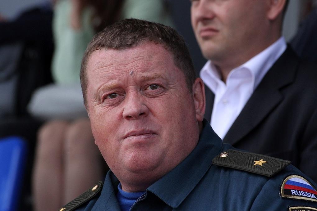 Суд выселил из квартиры тестя и тещу главы свердловского ГУ МЧС Андрея Заленского